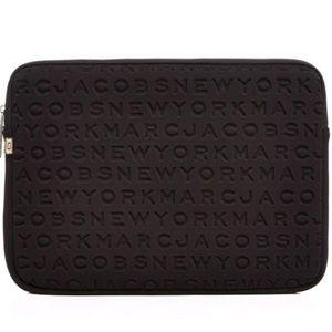 NWT Marc Jacob's neoprene tablet case